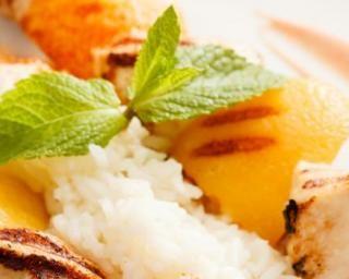 Calorie gateau a l'ananas