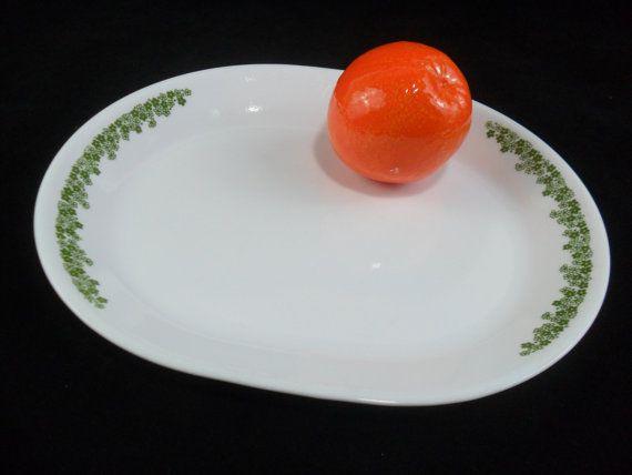 Vintage Charm - Corelle Dinnerware