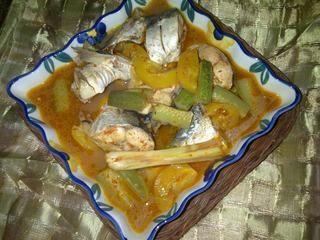 ikan pedas terong asam2