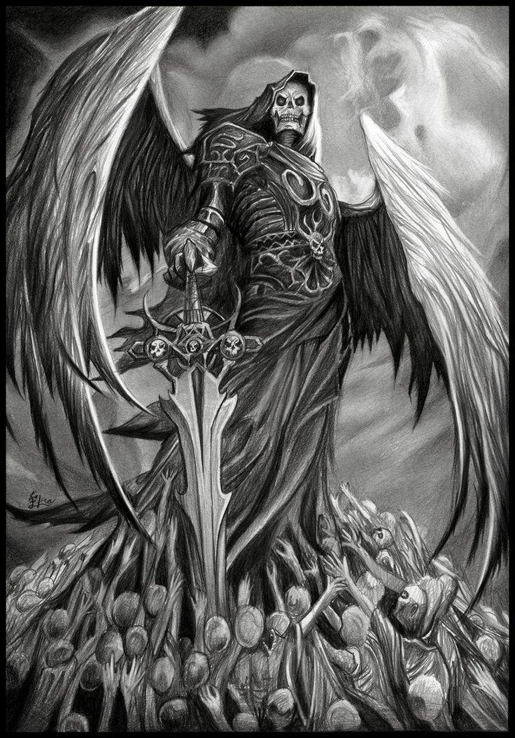 Best 25 Reaper Tattoo Ideas On Pinterest Grim Reaper Tattoo Arm Tattoos Grim Reaper And Grim