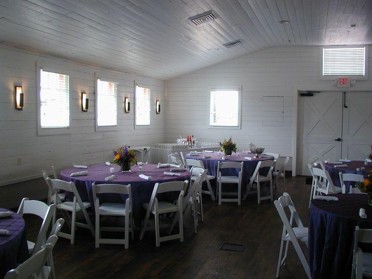 The Davie Room