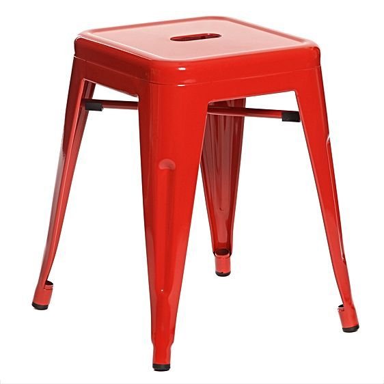 $30, Replica Tolix Stool by Replica Xavier Pauchard