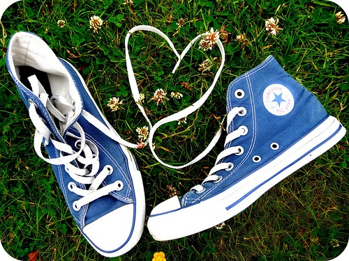 converse shoes used as headstones band cemetery search