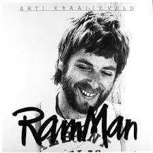1ste solo album van Arti  1977