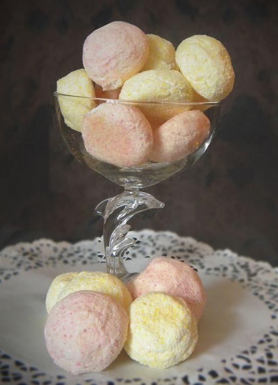 Les boules de coco