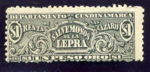salvemonos-de-la-lepra-CINDERELLA-CUND-MARCA-COLOMBIA-1-00-PESO-ORO-30s