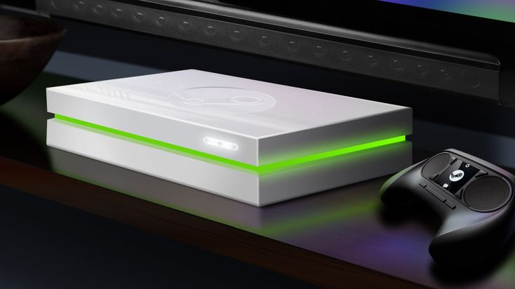 EA Origin on Steam Machines? Gabe's up for it | Valve's cofounder has no issue with putting EA's Origin service on Steam boxes. Buying advice from the leading technology site