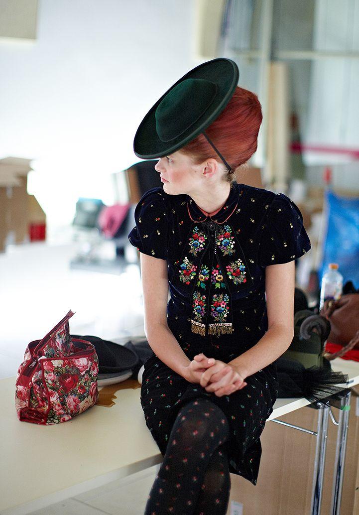 Susanne Bisovsky / Wien 2012