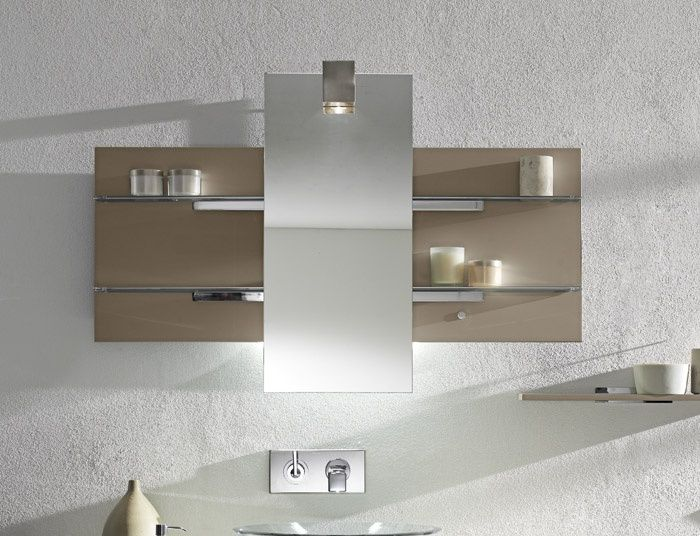 Casa moderna, Roma Italy: Lampade bagno leroy merlin