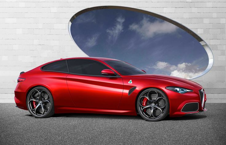 Ever since new Giulia came out, enthusiasts of this famous brand as well as everybody else have been discussing the possible Alfa Romeo Giulia Coupe. Sedan managed to become planetary popular and this really seems like the logical decision of the leading people in Alfa. We got some info that this ne…
