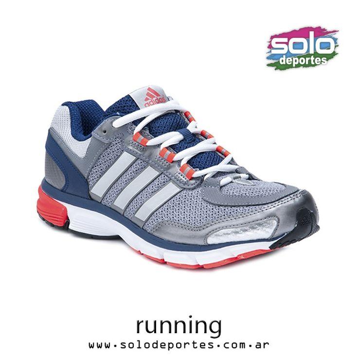 Exerta 5  Gris/Plata/Azul/Narananja  Marca: Adidas 100010G96801001   $ 699,00 (U$S 118,48)