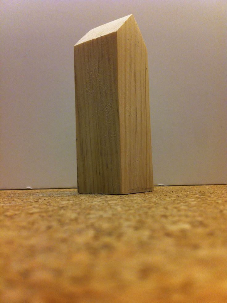 Highrise in wood
