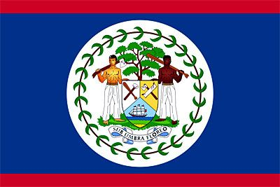 Descriptions of the national symbols of Belize