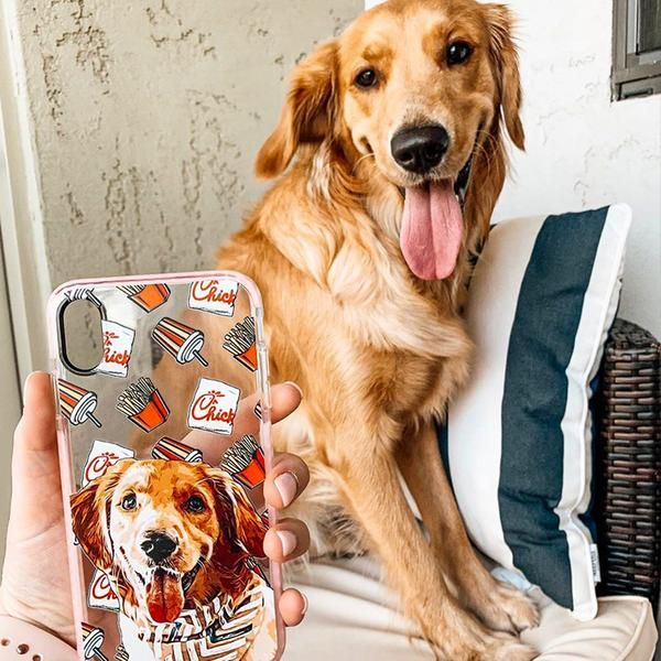 Custom Iphone Ultra Aseismic Case Pets United Plus In 2020 Cool Phone Cases Love Your Pet Protective Cases