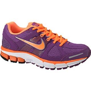 Motion Control Running Shoe