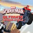 Ultimate Spider Cycle is an exciting racing game. Take control of Spider Man with his Snider Cycle and help Harry escape from Venom.                  https://www.freegames66.com/ultimate-spider-cycle
