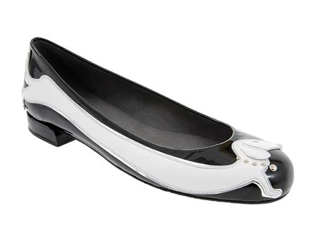 Stuart Weitzman at #Spitz - Dog Lover's get spoiled for choice with these Canine Designer Pumps - Women's #Shoes #SS14