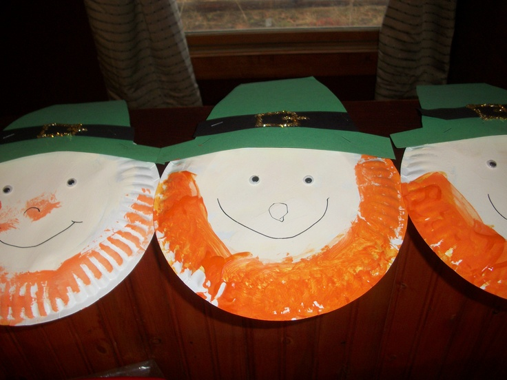 Oh the things you can do with paper plates take cheapy for Things to make out of construction paper