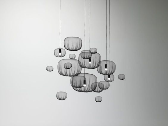 Nendo : Static Bubbles - ArchiDesignClub by MUUUZ - Architecture & Design