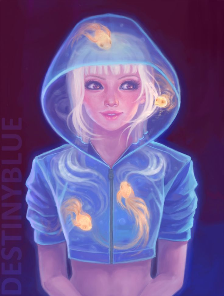 Wow! How can we make this hoodie come to life? Ordinarily Extraordinary by *DestinyBlue on deviantART