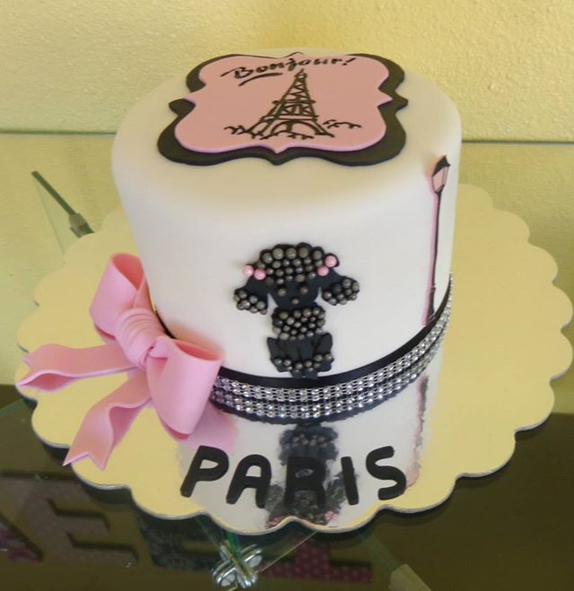 108 Best Cakes By Sweet Pea Cake Company Images On Pinterest