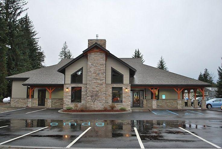 17 best images about dental office design enviromed for Dental office exterior design
