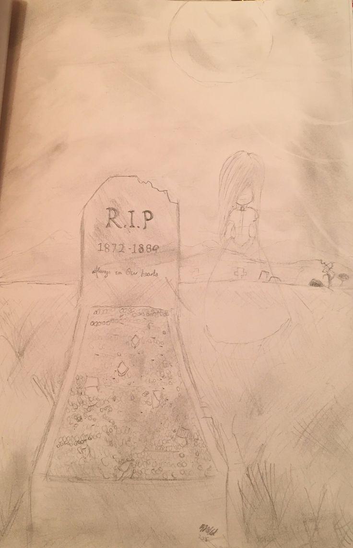 Graveyard by @saybrizacanfly