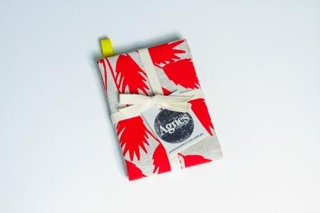 """Botanica"" tea towel"