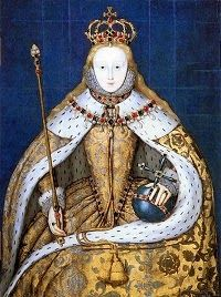 Ecofeminismo, decrecimiento y alternativas al desarrollo: La reina virgen, Isabel I de Inglaterra (1533-1603)