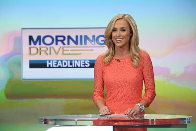Lauren Thompson Golf Channel Morning Drive TheGreekGrind Pappas 69