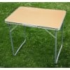 Table pliante portable, table de camping et de jardin alu, So-8810: Amazon.fr: Sports et Loisirs