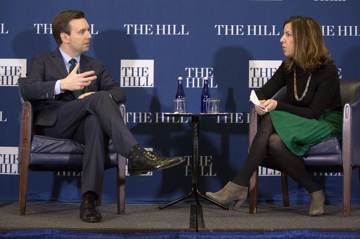 Inside Obama's White House with press secretary Josh Earnest