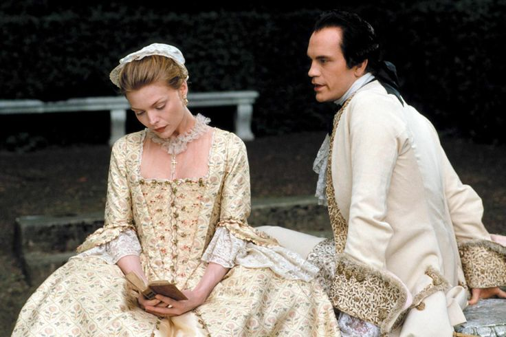 The best dressed film adaptations