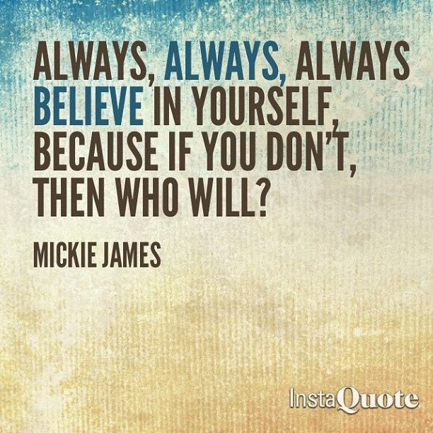 Mickie James Quote