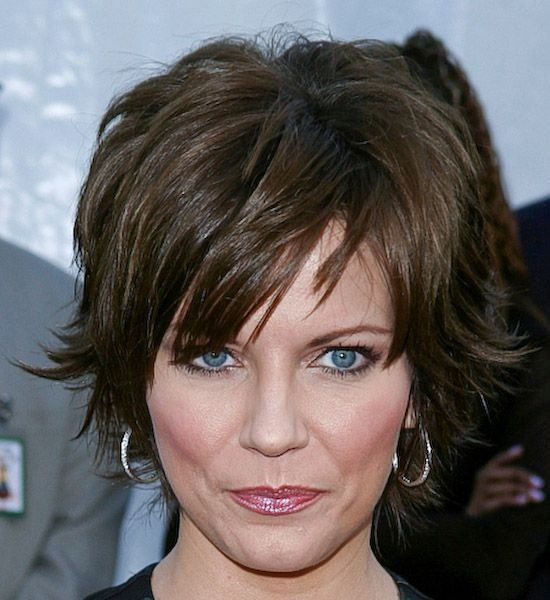 Cute Country Hairstyles: 261 Best Martina Mcbride Images On Pinterest