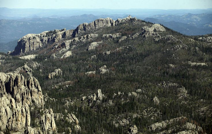 PIERRE | A federal board's Thursday decision to rename Harney Peak to Black Elk Peak surprised South Dakota's governor, but vindicated activists who unsuccessfully argued to state officials last year