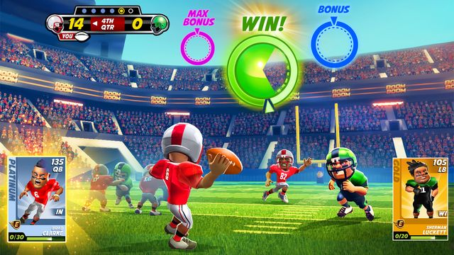 Boom Boom Football Top new best game apps on app store | Android Iphone App Collection