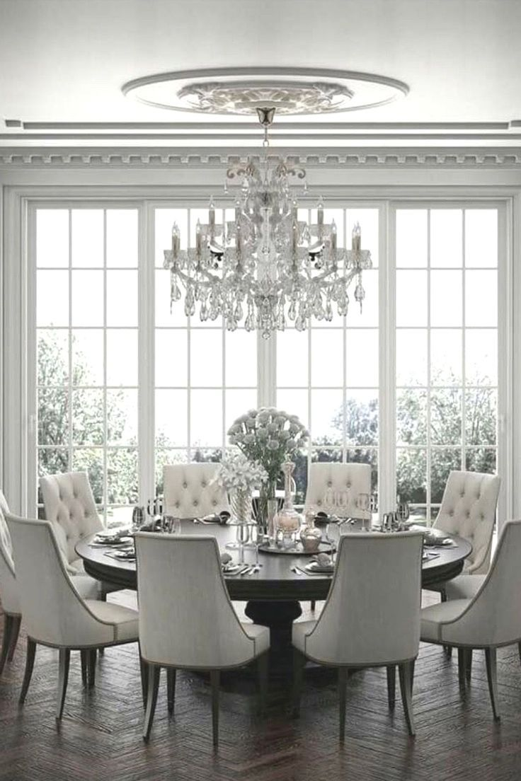 Table Design Dining Table House White Furniture In 2020 With