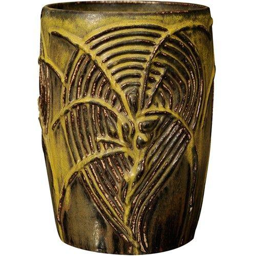 Monumental Vase by Axel Salto for Royal Copenhagen