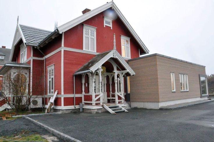 Riksantikvarens fy-liste: Ønsker seg færre murklosser med flatt tak - Aftenposten