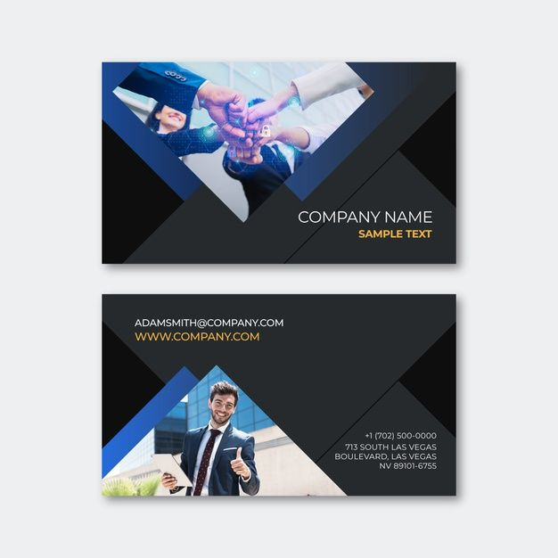 Pin By Designer On Business Card Design In 2020 Business Card Design Card Design Cards
