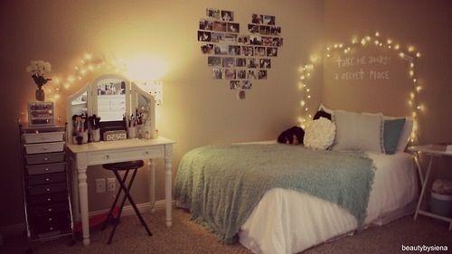 I want to do that on my wall on e I get my dream room