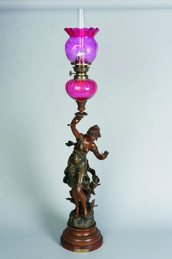 17 Best Images About Vintage Lamp On Pinterest Gone With The Wind Victorian And Hurricane Lamps
