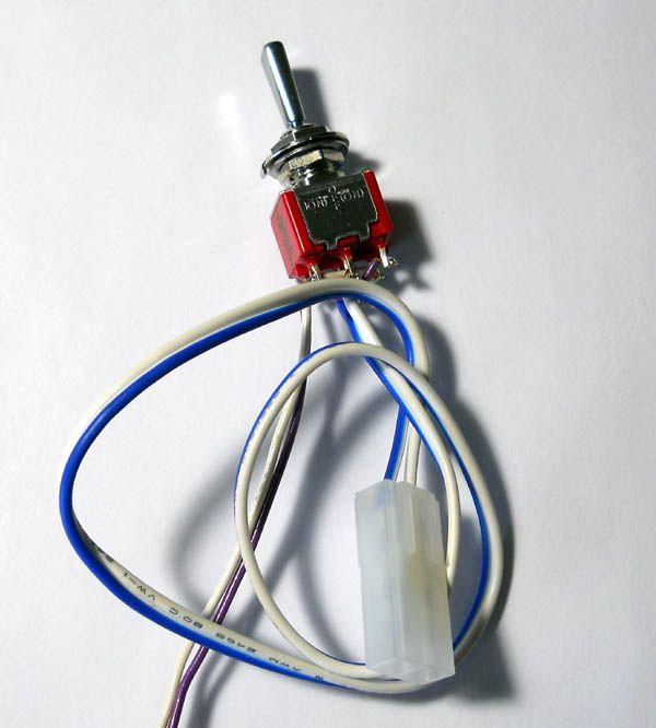 how to make kato turnout control switches kato unitrack