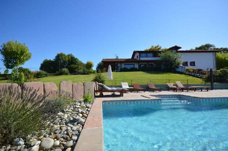 32 best Les Plus Belles Piscines - Pays Basque - Landes - Béarn - location maison cap d agde avec piscine