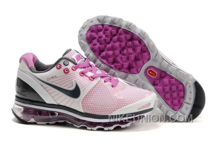 http://www.nikeunion.com/nike-air-max-2-fall-2010-white-magenta-black-top-deals.html NIKE AIR MAX 2 FALL 2010 WHITE MAGENTA BLACK TOP DEALS : $59.80