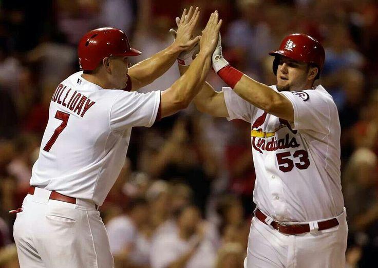 Holliday & Adams