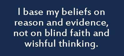 blind conviction faith annette authors