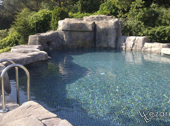 17 best images about carrelage piscine on pinterest - Piscine modeles et prix ...
