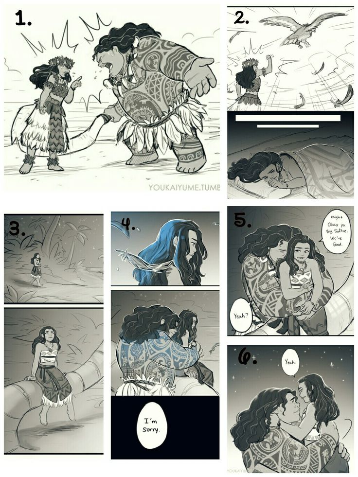 Pinned this because I don't think Moana and Maui should be shipped. Moana is 16, and it says in the movie that Maui had been trapped on an island for 1,000 years, making him....really old! No hate to anyone who does ship them, I personally just don't like it.